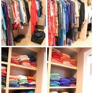 Fascinating Organize Your Closet Ideas Roselawnlutheran
