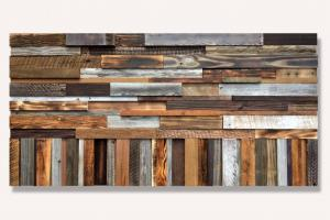 Fashionable Idea Large Wood Wall Art Driftwood Extra Diy