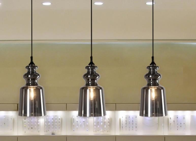 Finds Italian Designer Pendant Light Homegirl London