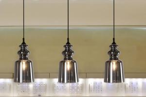 Finds Italian Designer Pendant Light Homegirl London