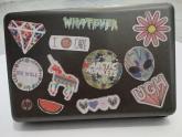 Fireworksparks Step Tutorial Diy Tumblr Laptop