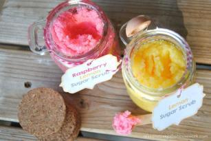 Five Minute Diy Sugar Scrub Recipes Make Love