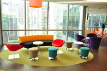 Flexible Office Designs Make Your Business More Attractive