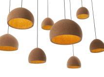 Float Cork Pendant Lights Benjamin Hubert Loversiq