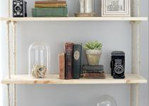 Floating Shelves Home Depot Wall Shelf Hanging