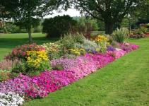 Flower Bed Ideas Making Garden Beds
