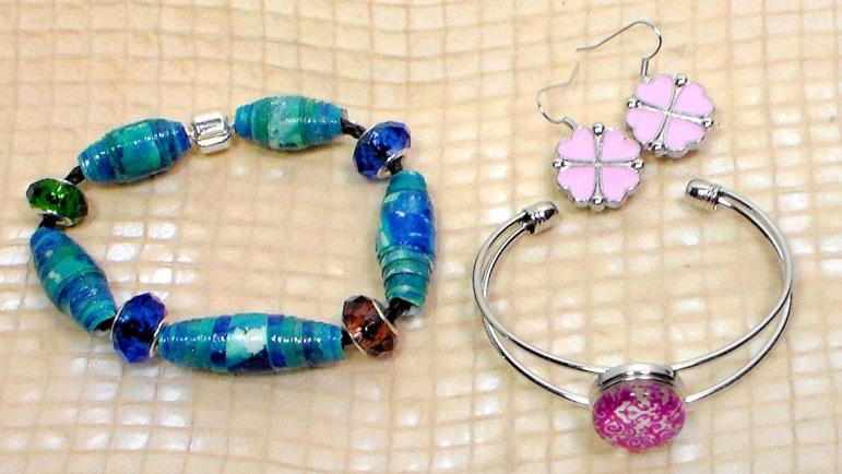 Flower Earrings Pandahall Beads Jewelry Blog