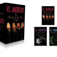 Flowers Attic Saga Book Andrews