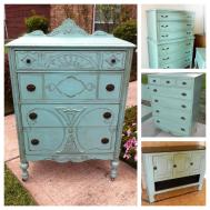 Fresh Best Distressed Painted Furniture Wax
