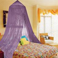 Fresh Canopy Bed Curtains Australia 687