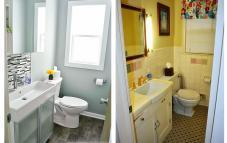 Fresh Diy Bathroom Remodel Ideas Beautiful