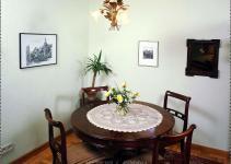Fresh Ideas Dining Room Corners Light
