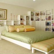 Fresh Luxury Relaxing Bedroom Colors 8962