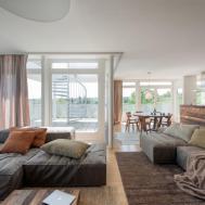 Fresh Rustic Modern Furniture Decor