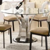 Fresh Trendy Kitchen Tables Light Dining Room