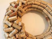 Frugal Wine Bottle Crafts Decorating Gifts