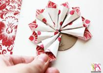 Fun Decorations Your Room Diy Paper Christmas Tree