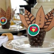 Fun Make Thanksgiving Kids Crafts Easy