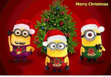 Funny Merry Christmas Segerios
