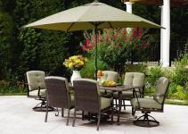 Furniture Design Ideas Stylish Patio