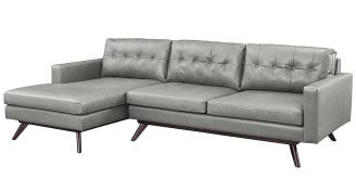Furniture Grey Sectional Sofa Sofas