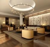 Furniture Interior Corridor Hallways Lobby Room
