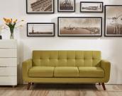 Furniture Mid Century Modern Sofa Bed
