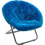 Furniture Popular Chair Artistic Furry Papasan