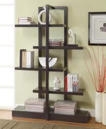 Furniture Using Unique Furnitures Bookcase Design