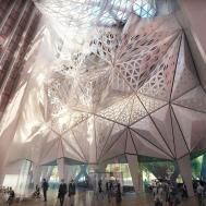 Futuristic Architecture Zaha Hadid Architects