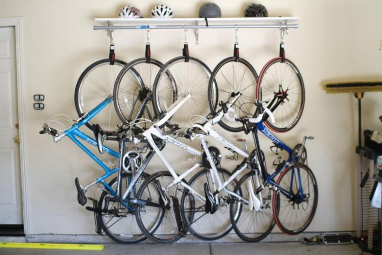 Garage Storage Ideas Neat Clutter