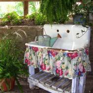 Garden Decor Lovable Best Vintage Ideas