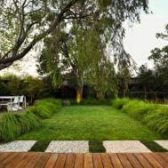 Garden Design Eckersley Architecture Family