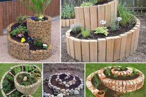 Garden Design Gardening Landscaping Ideas Diy