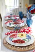 Garden Party Decorations Tabletop Tips Summer