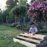 Gardening Ideas Mom Vegetable Flower Garden