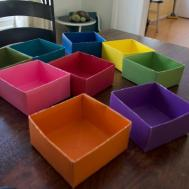 Get Organized Make Your Own Diy Drawer Organizer