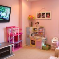 Girls Playroom Ideas Inspirations Parents Room