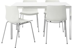 Glamorous Canvas High Top Tables Furniture