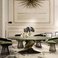 Golden Lighting Design Ideas Modern Luxury Homes