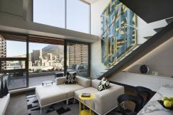 Gorgeous Small Apartment Interior Design Idea Saota