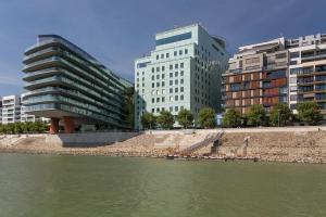 Grand Hotel River Park Bratislava Rates