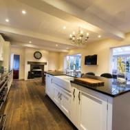 Grange Derbyshire Big Luxury House Rent