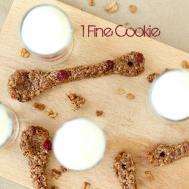 Granola Spoons Yes Edible Plus