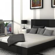 Gray Bedroom Decorating Ideas Walls
