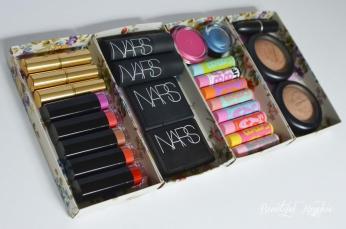 Great Diy Makeup Organization Storage Ideas Style