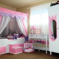 Great Ideas Decorate Little Girl Bedrooms Bedroom Aprar