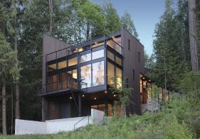 Green Architecture Seattle David Vandervort