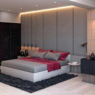 Grey Bedrooms Ideas Rock Great Theme