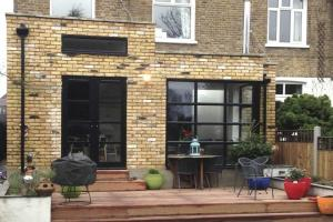 Grove Park Lewisham Se12 House Extension London